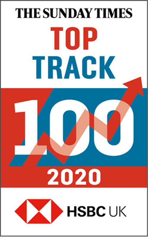 Top Track 100 2020